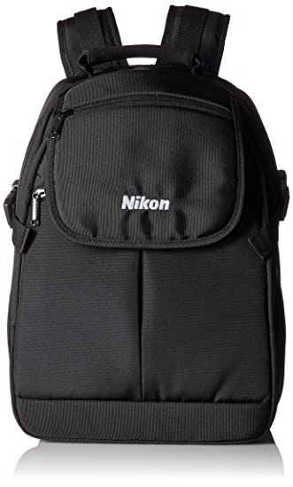 Amazon.com : Nikon 17006 Compact DSLR Camera Backpack Case ...