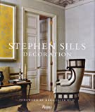 Stephen Sills: Decoration