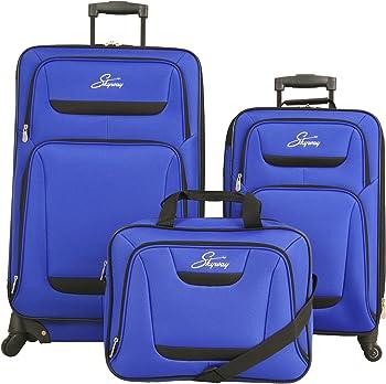 3-Pc. Skyway Westlake Luggage Set