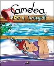 Children's Books: Camelea Like a Seagull