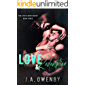 Love & Redemption (The Love & Ruin Series Book 3)