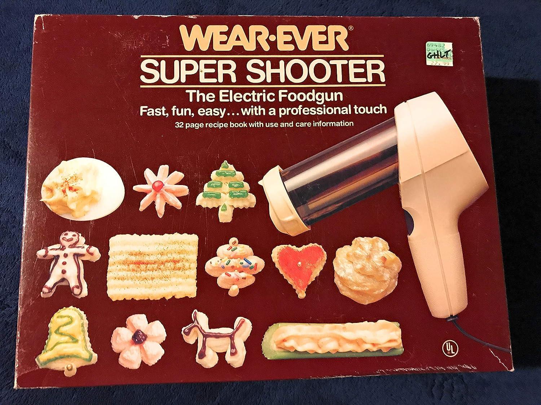 Wear-Ever Super Shooter