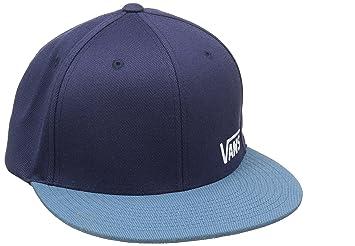 Vans Herren Baseball Cap, Splitz, GR. Medium (Herstellergröße: Small ...