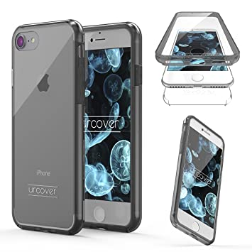 Urcover® Funda iPhone 7/8, Touch Case [Cover 360 Grados ...