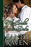 Miss Amelia Lands a Duke (The Caversham Chronicles Book 0)