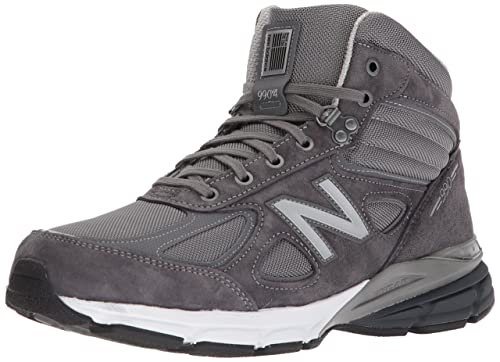 buy online c5487 f82b5 New Balance Mens 990v4 Boot: Amazon.co.uk: Shoes & Bags