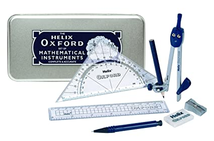Helix Oxford Advance Maths Set B47010
