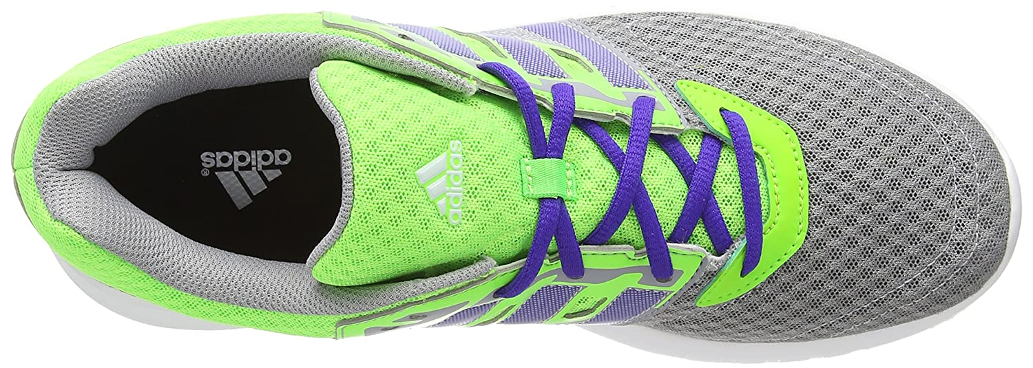 66a659aa8fad Adidas galaxy 2 m Men s Sneakers Running shoes B33659 Green 8 D(M) US  Buy  Online at Low Prices in India - Amazon.in