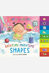 Bathtime Mathtime: Shapes Kindle Edition