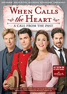 Book Cover: When Calls the Heart: A Call from the Past