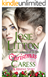 Christmas Caress: A Holiday Story (Arcadia)
