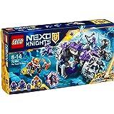レゴ (LEGO) ネックスナイツ ブルンドロックドーザー 70350