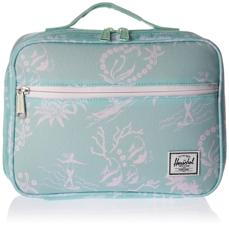 Amazon.com | Herschel Supply Co. Pop Quiz Lunchbox, Yucca Breakers | Travel  Accessories