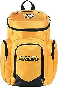 FOCO NHL unisex Traveler Backpack