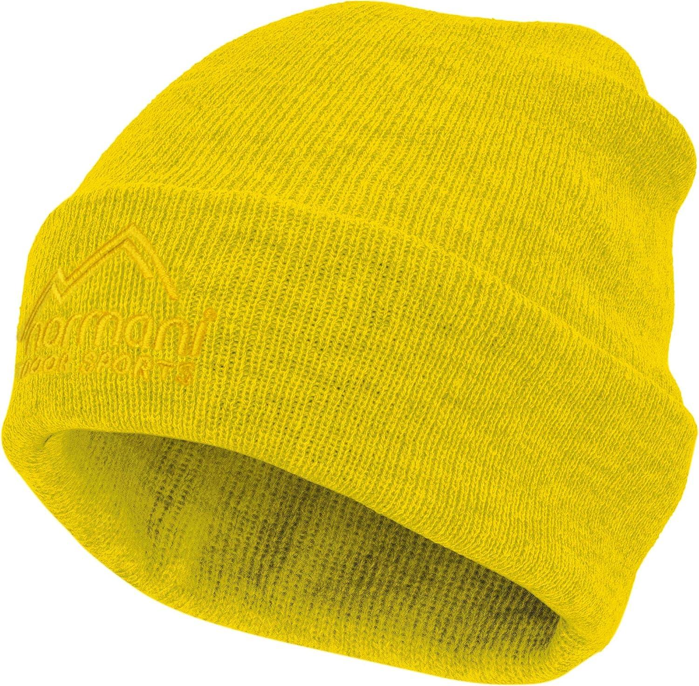 Beanie 40g normani Strickm/ütze mit 3M Thinsulate f/ür Damen und Herren und Fleecefutter bis -30/°C