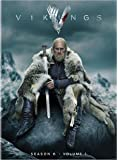 Vikings Season 6: Vol. 1 (DVD)