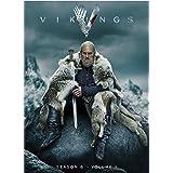 Vikings Season 6: Vol. 1 (DVD)