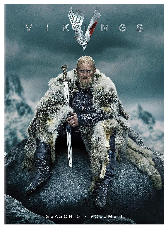 Assistir Vikings online HD – Todas Temporadas