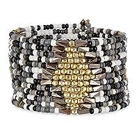 SPUNKYsoul Cuff Bracelets for Women Collection