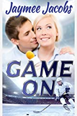 Game On Kindle Edition
