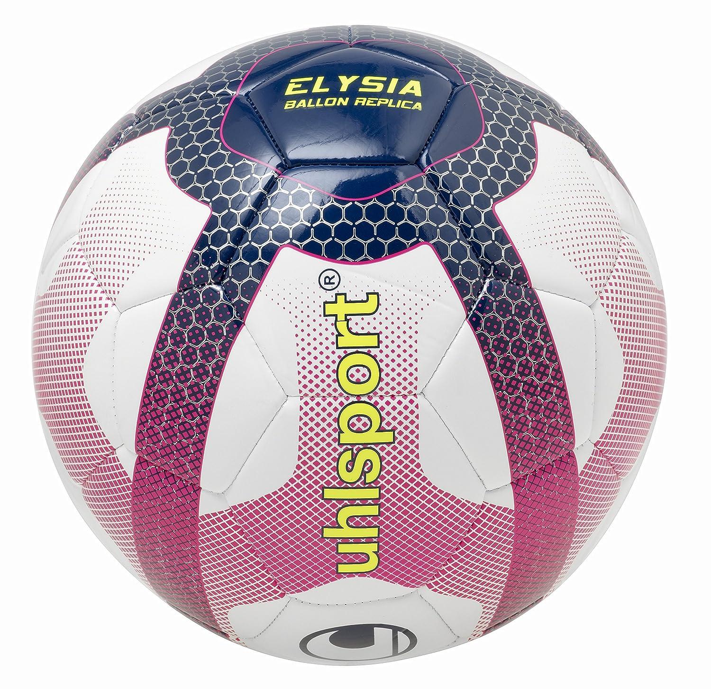 Uhlsport 1001655012018 balón de fútbol Unisex: Amazon.es: Deportes ...