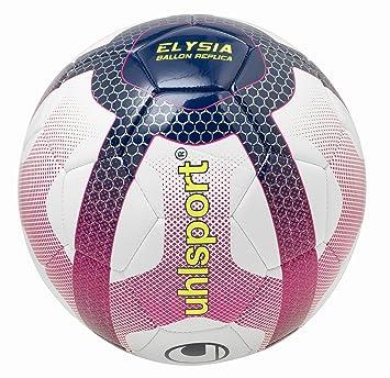 Uhlsport 1001655012018 Balón de Fútbol Unisex  Amazon.es  Deportes y ... 50c609c90bafd