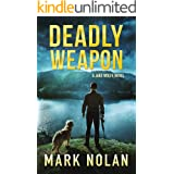 Deadly Weapon (Jake Wolfe Book 5)