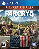 Far Cry 5 Deluxe Edition - PlayStation 4 Deluxe Edition