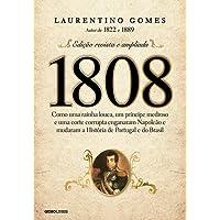 1808: Edição juvenil ilustrada