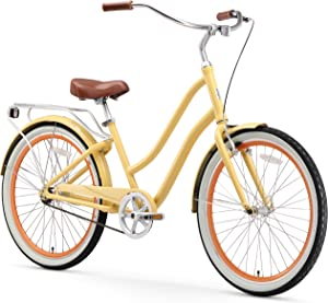 Sixthreezero EVRYjourney Women's Hybrid Bicycle