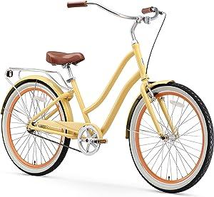 Sixthreezero EVRYjourney Women's Hybrid Bicycle