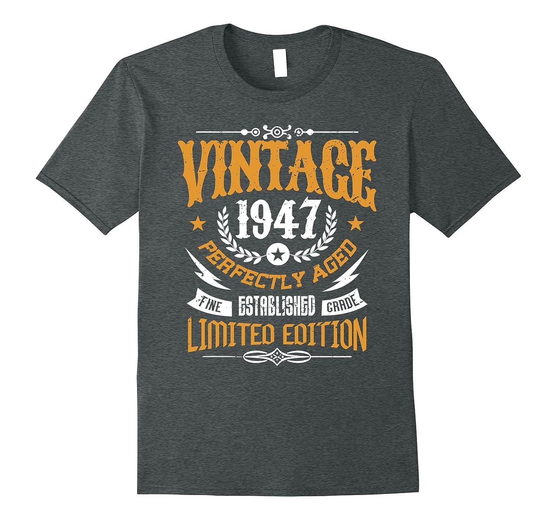 70th Birthday Gift T Shirt