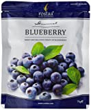 Rostaa Blue Berries Standup Pouch, 75g