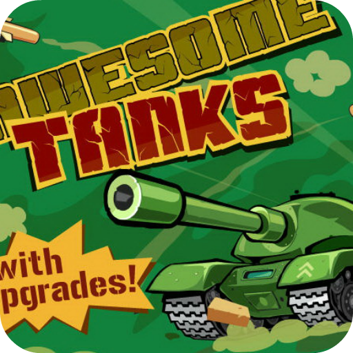 - Awesome Tanks2