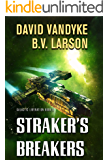 Straker's Breakers (Galactic Liberation Book 5)