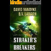 Straker's Breakers (Galactic Liberation Book 5)