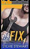 The Fix (Carolina Connections Book 1)