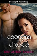 Goddess by Chance (Demi-God Daughters Book 2)