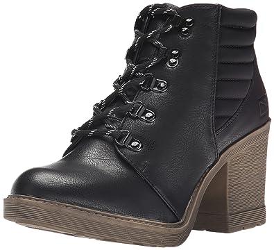 Dirty Laundry, Damen Stiefel & Stiefeletten , schwarz - schwarz - Größe: 37  EU