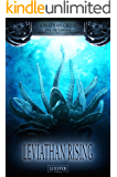 Leviathan Rising: Abenteuerroman (Pax Britannia 2)