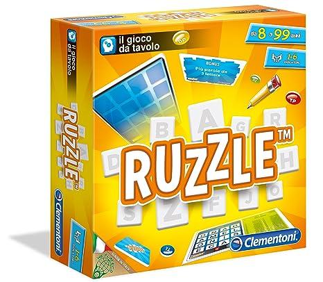 il gioco ruzzle da