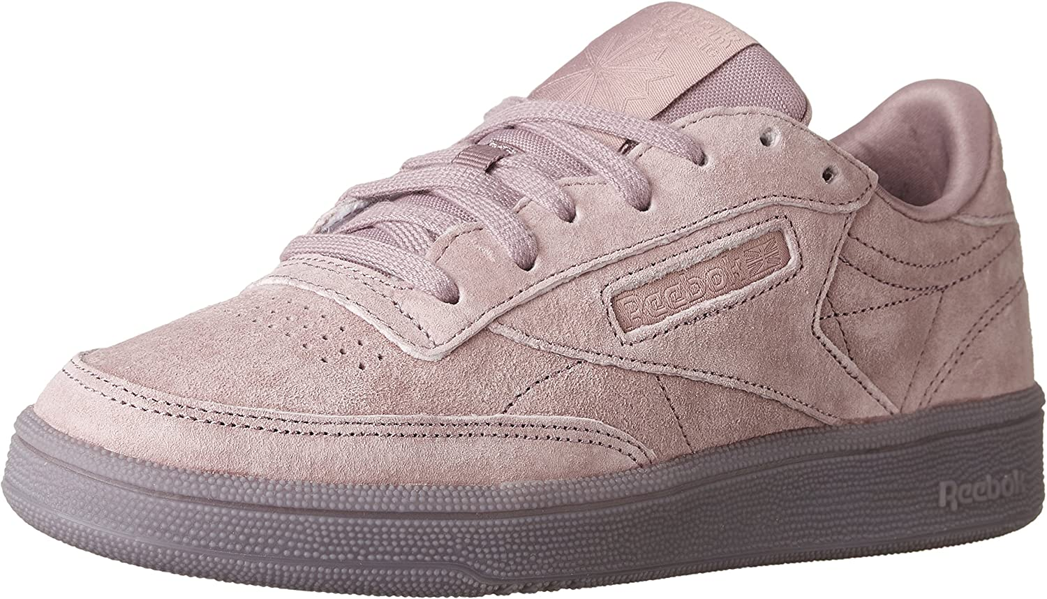 Reebok Women's Club C 85 Fashion Sneaker