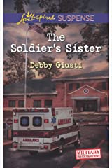 The Soldier's Sister (Military Investigations) Kindle Edition