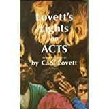 Lovetts Lights on Acts: