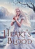 Heart's Blood (The Twelve Kingdoms Book 4)