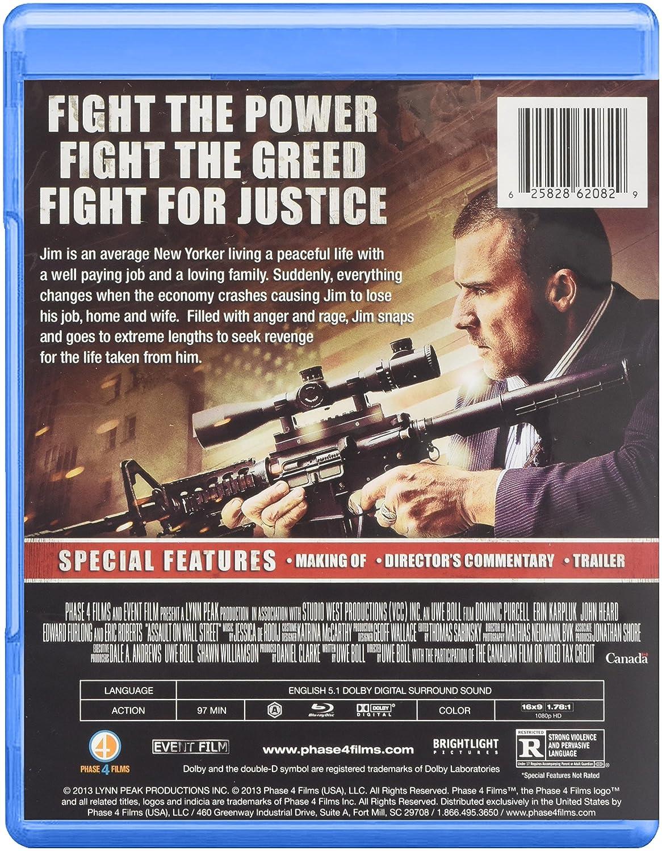 assault on wall street movie analysis