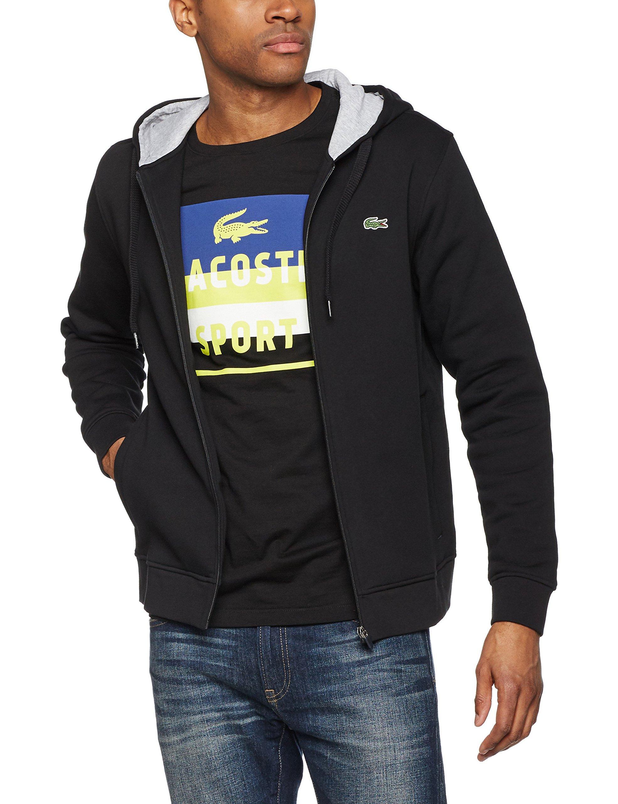fb1b792dde41f Lacoste Sweat-Shirt à Capuche Homme product image