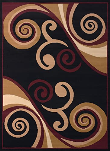 United Weavers of America Dallas Billow Rug