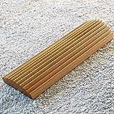 ISSEIKI 足踏み アルダー材 幅40cm FIT ASIFUMI 40 (NA) フットケア 木製 おしゃれ プレゼント 指圧代用 FIT ASIFUMI 40 (AL-NA)