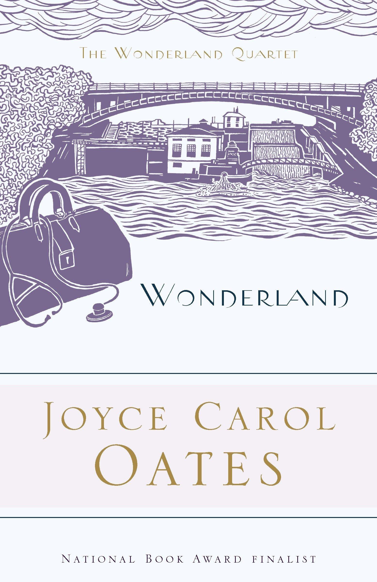 joyce carol oates shopping full text